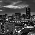 City Of Richmond Virginia by Tim Wilson