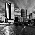 City On The Grand by Garry Schmidt