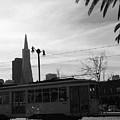City Rail by Joshua Sunday