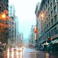 City Rain by Kym Williams-Ali