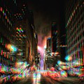City Speed  by Robert Villano