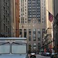 City Streets by Adam Hernandez