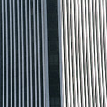 City Stripes II by Kenneth Campbell