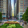 City Surreal by Tony HUTSON
