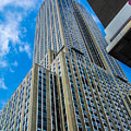 City Tower by Gerald Kloss