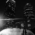 City Walk by Kevin Vautrinot