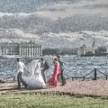 city Weddings by Yury Bashkin