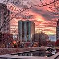 Citygarden Gateway Mall St Louis Mo Dsc01485 by Greg Kluempers