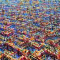 Citypattern by De Es Schwertberger