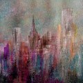 Cityscape by Anthony Camilleri