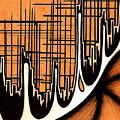 Cityscape One by Jeff DOttavio