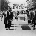 Civil Rights Demonstration In A Naacp by Everett