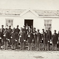 Civil War: Band, 1865 by Granger