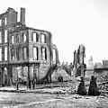 Civil War: Fall Of Richmond by Granger