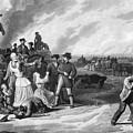 Civil War: Martial Law by Granger