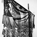 Civil War: Union Flag by Granger