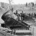 Civil War: Union Mortars by Granger