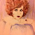 Clara, Redhead by N Willson-Strader