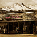 Clarks Old General Store by James BO  Insogna