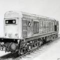 Class 20 205 by Sean Afford