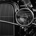 Classic American Ford Coupe by Ian Arsenault