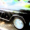 Classic Automobile, Auto Eroticism by A Gurmankin