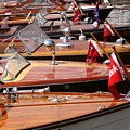 Classic Boats by Neil Zimmerman