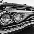 Classic Car 2 by Tommy Thompson