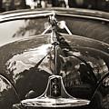 Classic Car Detail - Dodge 1948 by Carlos Alkmin