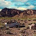 Classic Car Graveyard 2 by Alan Kepler
