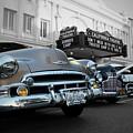 Classic Cars by Jesse Sanchez