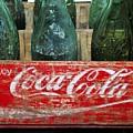 Classic Coke by David Lee Thompson