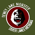 Classic Dlm Logo, Round by Jo Ey