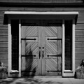 Classic Doors by Perry Webster
