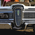 Classic Edsel by David Lee Thompson