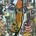 Classic by Hasaan Kirkland
