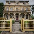 Classic Home by Buck Buchanan