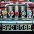 Classic Humber by Nick Bywater