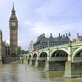 Classic London by Zen Williston