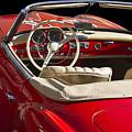 Classic Mercedes Benz 190 Sl 1960 by Heiko Koehrer-Wagner