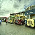 Classic Transport  by Rob Hawkins
