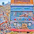 Classic Ward Colorado Boulder County by James BO Insogna