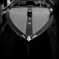 Classic Wooden Boat 2 by Perry Webster