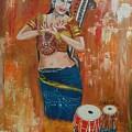 Classical Dance by Subhash Gijare