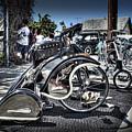 Classy Trike by MadMethod Designs
