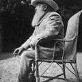 Claude Monet (1840-1926) by Granger