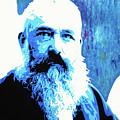 Claude Monet. by Nancy Mergybrower