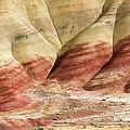 Claystone Panorama by Robert Potts