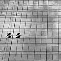 Clean Windows #2 by Yvette Van Teeffelen