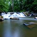 Clear Creek by Michael Scott